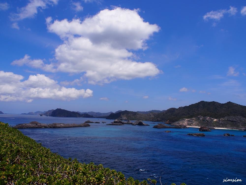 小笠原南島