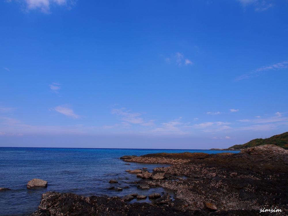 屋久島一奏海水浴場