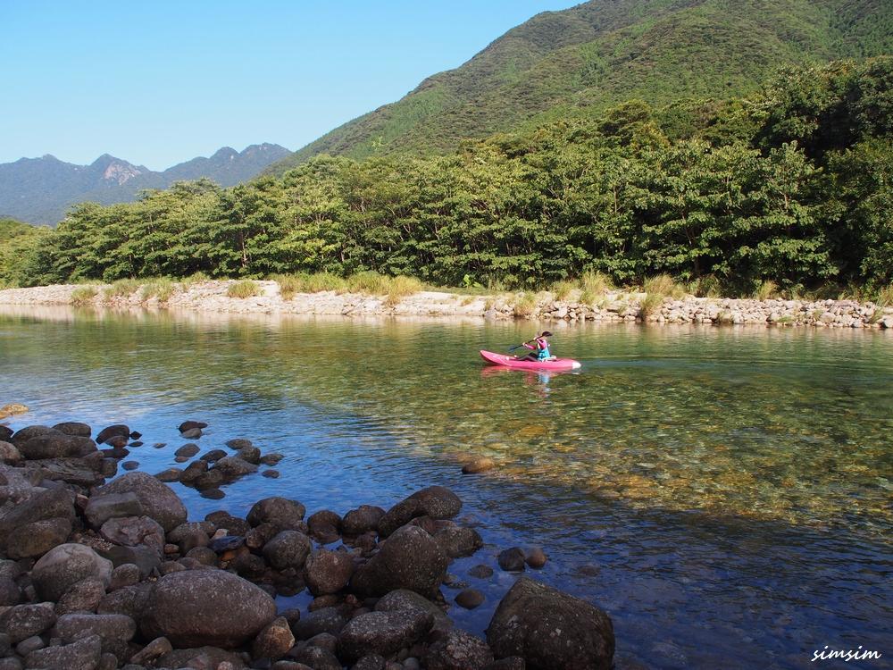 屋久島八重岳山荘