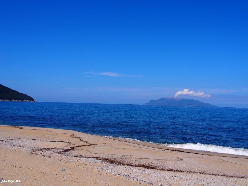 屋久島永田いなか浜