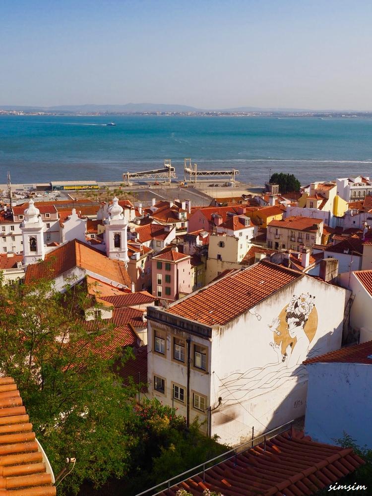 ポルトガルアルファマ