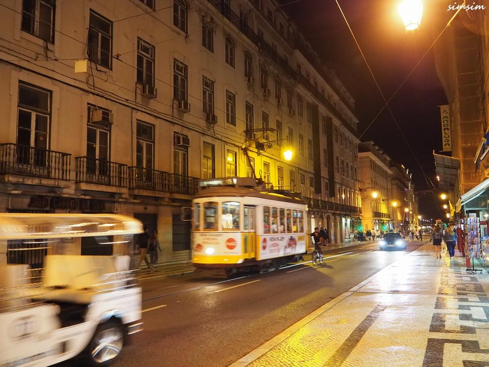 ポルトガルバイシャ