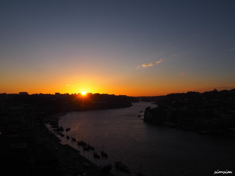ポルトガルドンルイスⅠ世橋