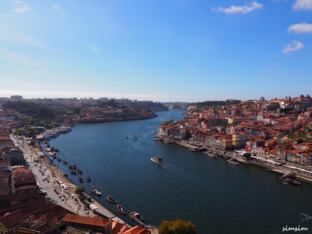 ポルトガル ドンルイスⅠ世橋