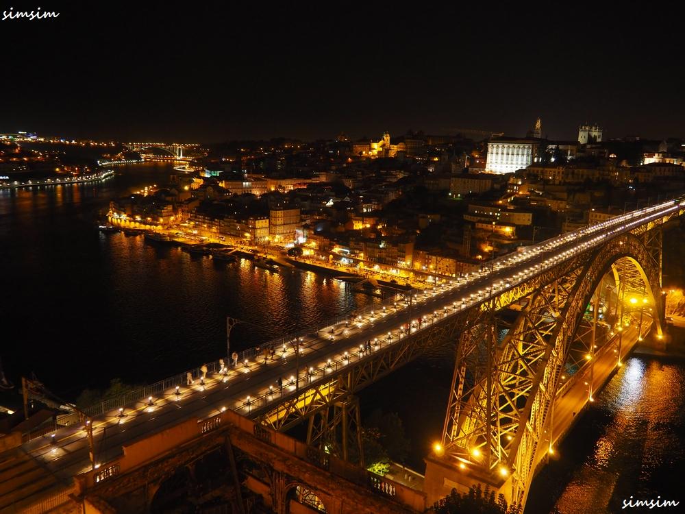 ポルトガル ポルト ドウロ川