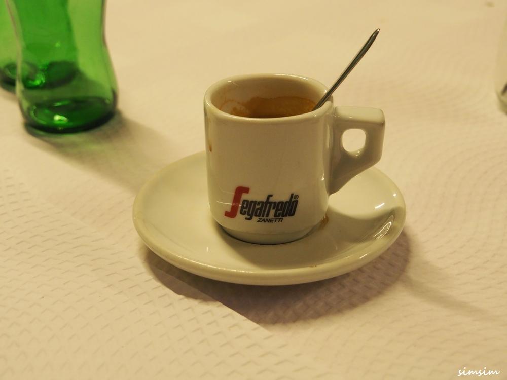 ポルトガル コーヒー