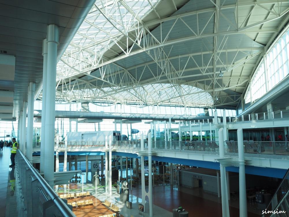 フランシスコ・サー・カルネイロ空港