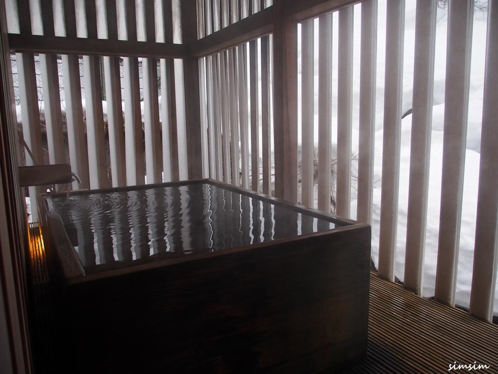 銀山温泉藤屋