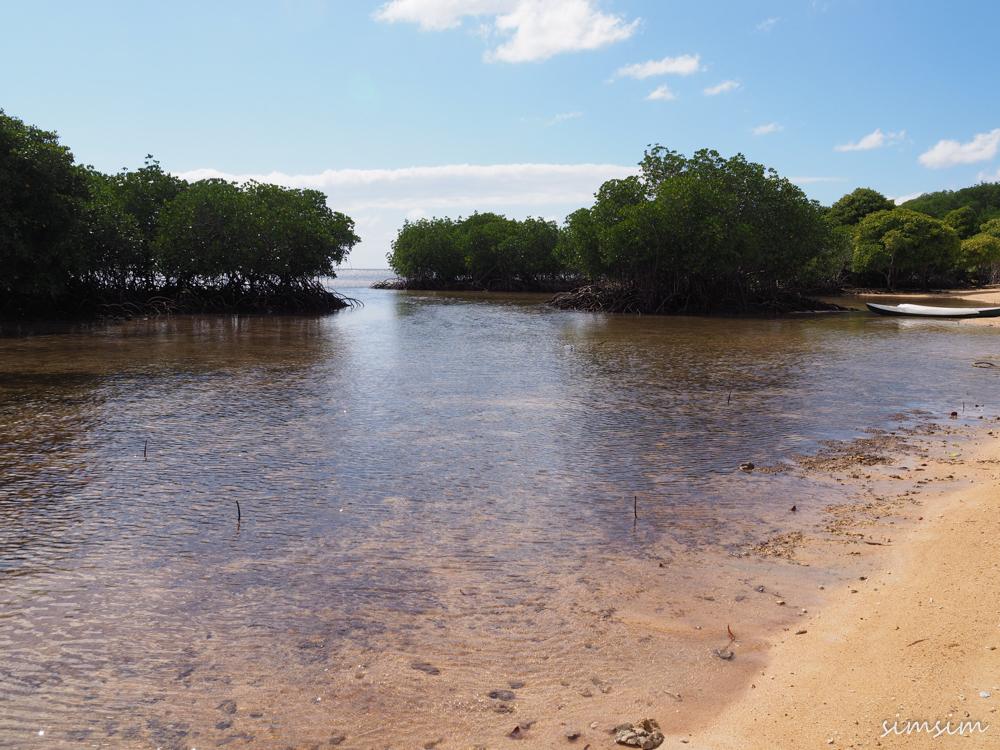 バリ島 レンボンガン島