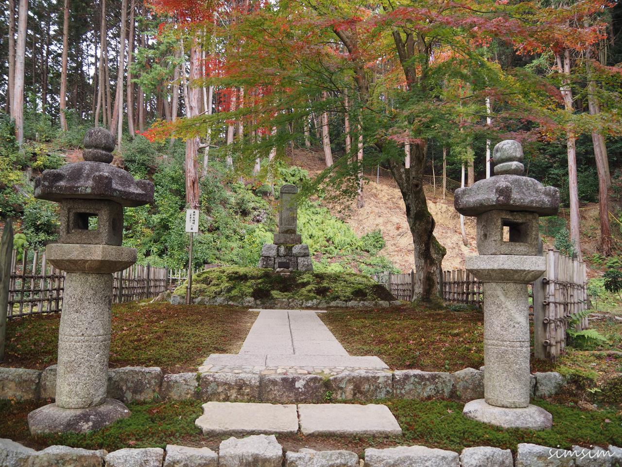 京都圓光寺