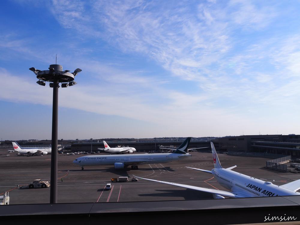 スリランカ旅行成田空港