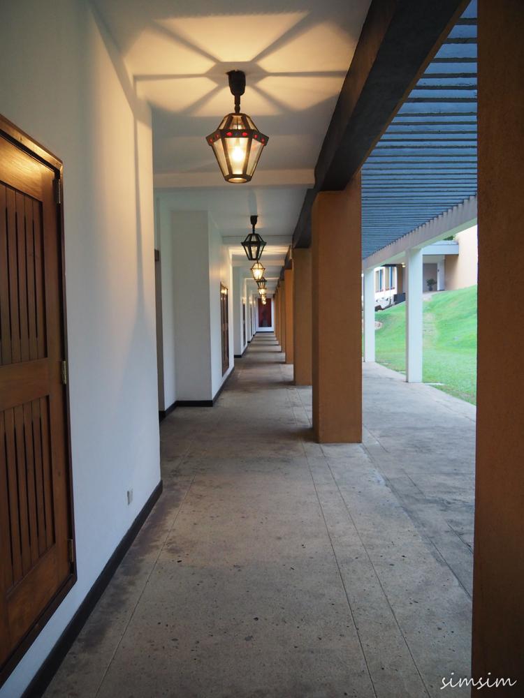 スリランカ旅行ジェットウイングライトハウス