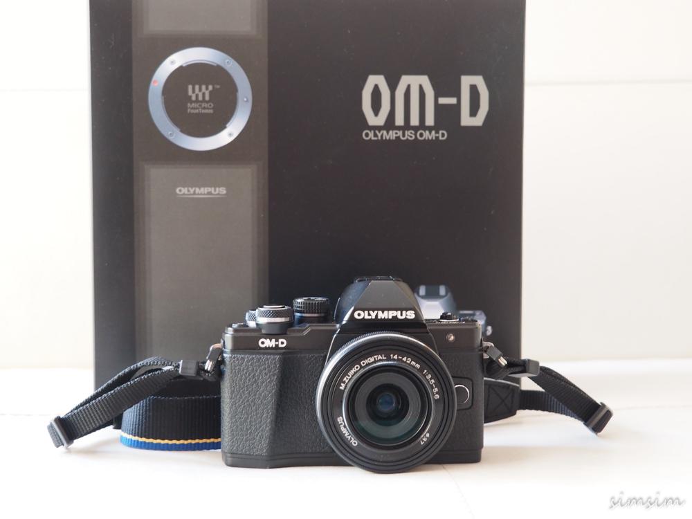 OM-DE-M10